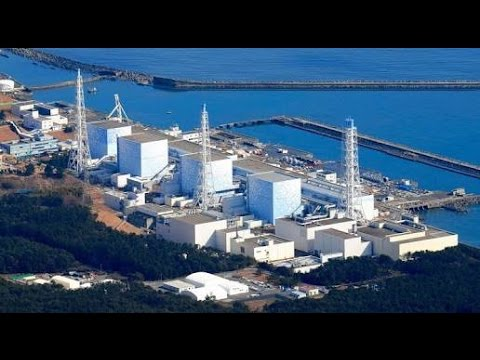 Is a Damaged Fukushima Nuclear Reactor About to Fall into the Ocean? Find out from the video.