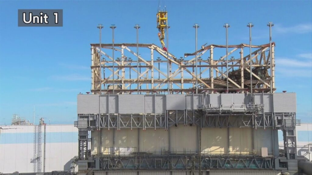 Fukushima Today 2019 -Efforts to Decommissioning and Reconstruction-